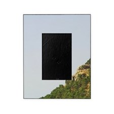Italy, Sicily, Palermo, Geraci Sicul Picture Frame