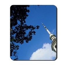 USA, Pennslyvania, Philadelphia, Indepen Mousepad