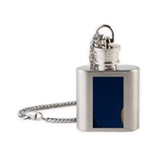 Canada, Vancouver, Stanley Park, to Flask Necklace