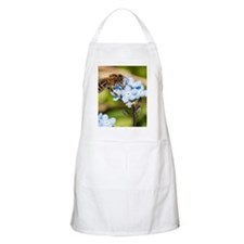Forget me not feeder Apron