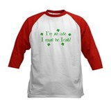 Cute Irish Tee
