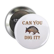 Armadillo Button