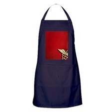 Caduceus Apron (dark)
