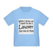 WIGU Lawyer Mom T