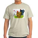 Assorted Cochins Light T-Shirt