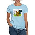Assorted Cochins Women's Light T-Shirt