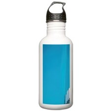 Old fashioned hood orn Water Bottle