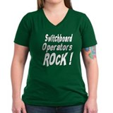 Switchboard Operators Rock ! Shirt