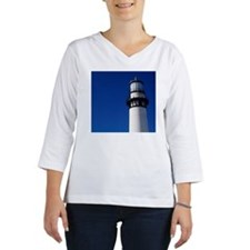 USA, California, Pigeon Point L Women's Long Sleeve Shirt (3/4 Sleeve)