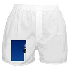 USA, California, Pigeon Point Lightho Boxer Shorts