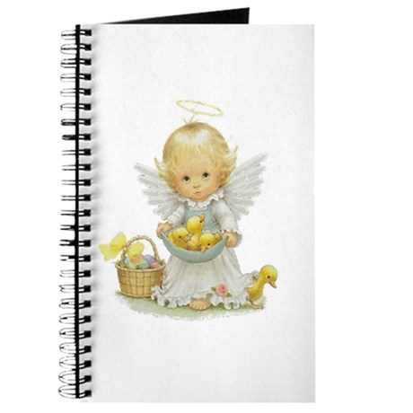 Easter Angel Journal
