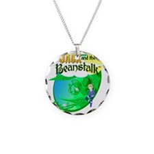 Jack and the Beanstalk™ T-Sh Necklace