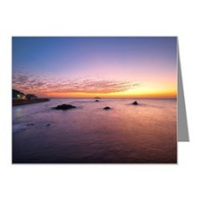 Seascape Note Cards (Pk of 10)