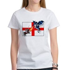 Spirit of St. George Women's Tee (Approx £12.99)