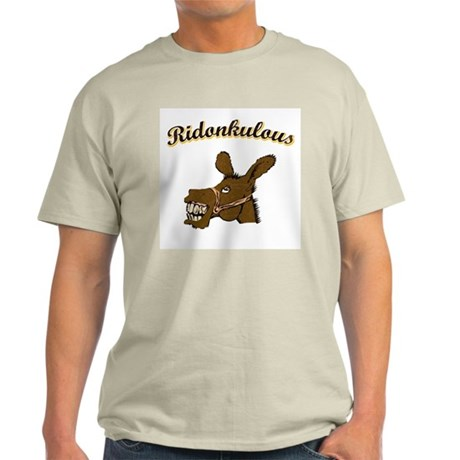 Ridonkulous Light T-Shirt