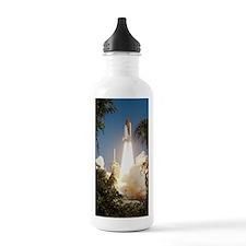 Return to Flight shutt Water Bottle