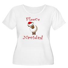 FleeceNavidad T-Shirt