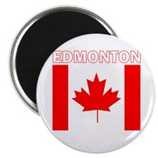"Cute Edmonton 2.25"" Magnet (10 pack)"