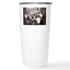 Ecstasy powder Travel Mug