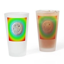 Ecstasy Drinking Glass