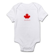 Cute I love edward Infant Bodysuit