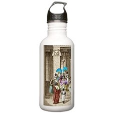 Euclid and Ptolemy Sot Water Bottle