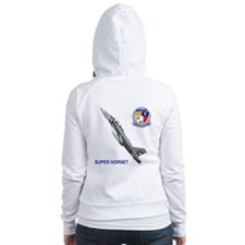 VFA-2 Bounty Hunters Fitted Hoodie