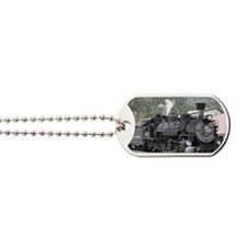 Steam Train: Colorado Dog Tags