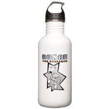 GTB Shirt Water Bottle
