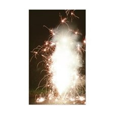 Fireworks display Decal