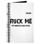 The Rucking Journal