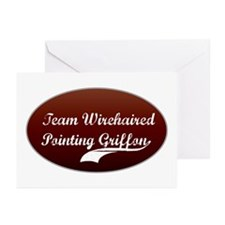 Team Griffon Greeting Cards (Pk of 10)