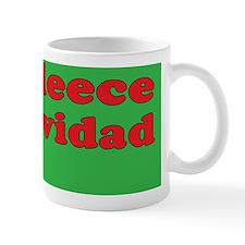 FleeceKeyhanger Mug