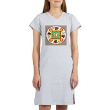 SOUTHEAST INDIAN DESIGN Women's Nightshirt