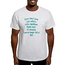 Full of it T-Shirt