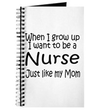 WIGU Nurse Mom Journal