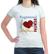 Registered Nurse T