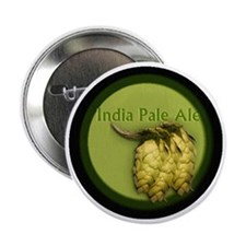"India Pale Ale / IPA 2.25"" Button"