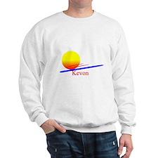 Kevon Jumper