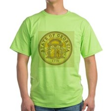 Georgia State Seal T-Shirt