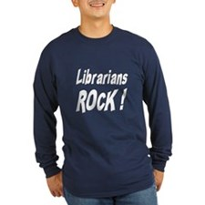 Librarians Rock ! T