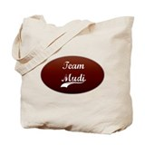Team Mudi Tote Bag