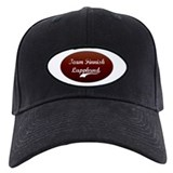 Team Lapphund Baseball Hat
