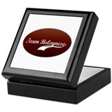 Team Bolognese Keepsake Box