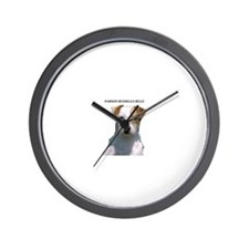 Parson Russell Terrier  Wall Clock
