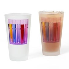 Test tubes Drinking Glass