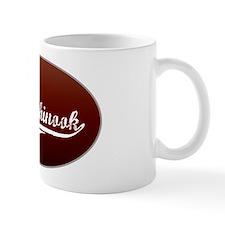 Team Chinook Mug