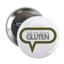Ask me about GLUTEN button