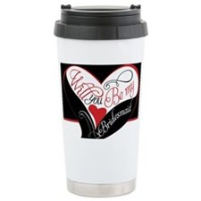 Will you be my bridesmaid Puzzl Ceramic Travel Mug