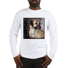 Anatolian Shepherd Long Sleeve T-Shirt